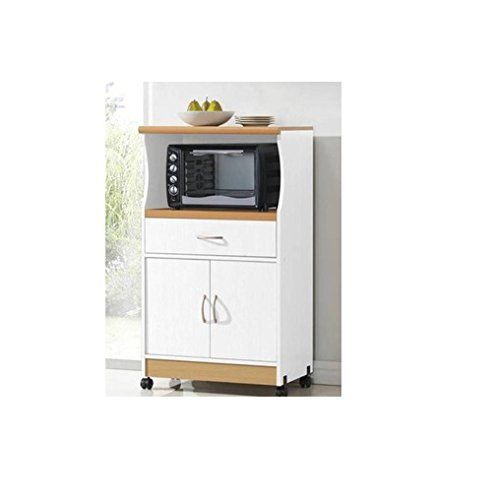 10 Best Kitchen Cart Microwave Stand Ideas Images On