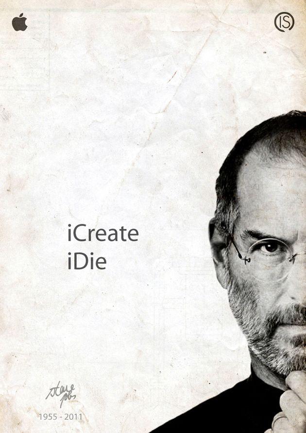 Steve Jobs Deathbed Speech