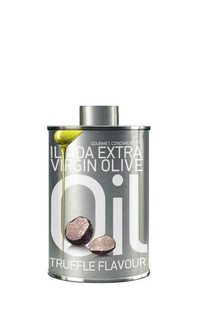 Truffle flavoured oil