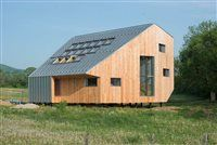 DREVODOMY - ekologické a energeticky úsporné domy z dreva | kontrakting.sk