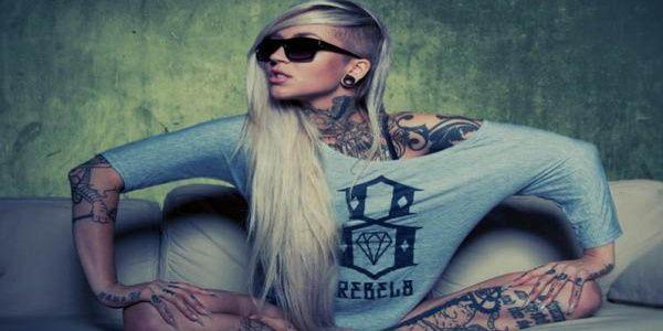 Άσχημα τα νέα για όσους έχουν κάνει τατουάζ!