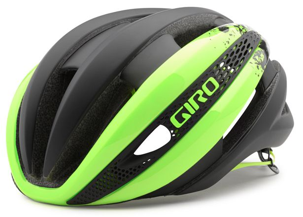 Giro' slightest aero helmet - Synthe
