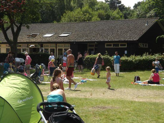 Photos of California Country Park, Finchampstead - Attraction Images - TripAdvisor