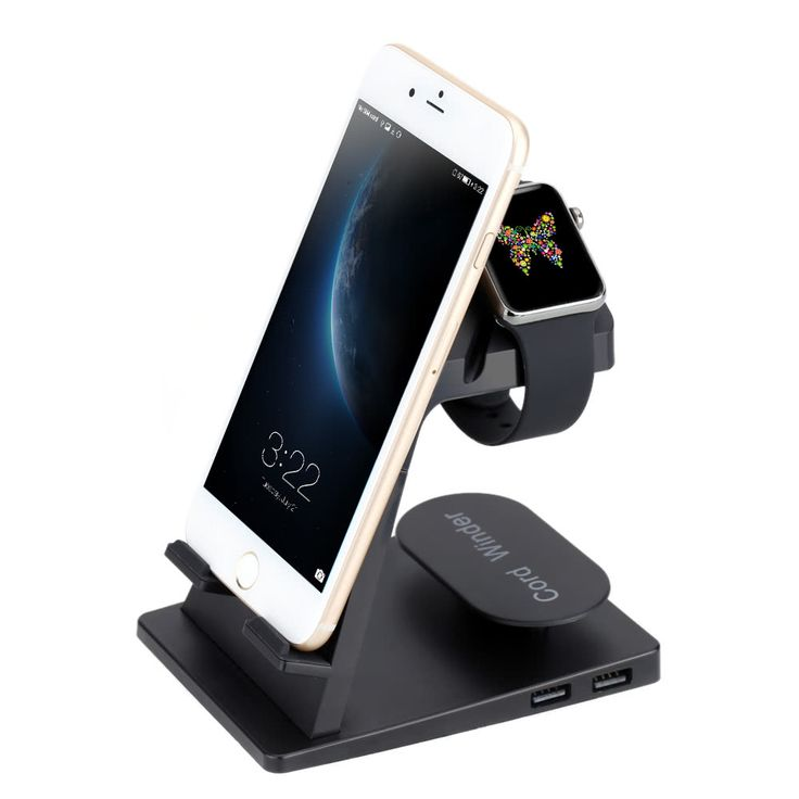 Itian A16 Charging Stand Charging Station Dock Cradle for Apple Sales Online - Tomtop.com
