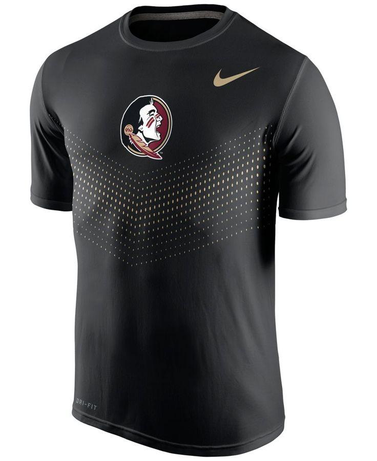 Nike Men's Florida State Seminoles Legend Sideline T-Shirt