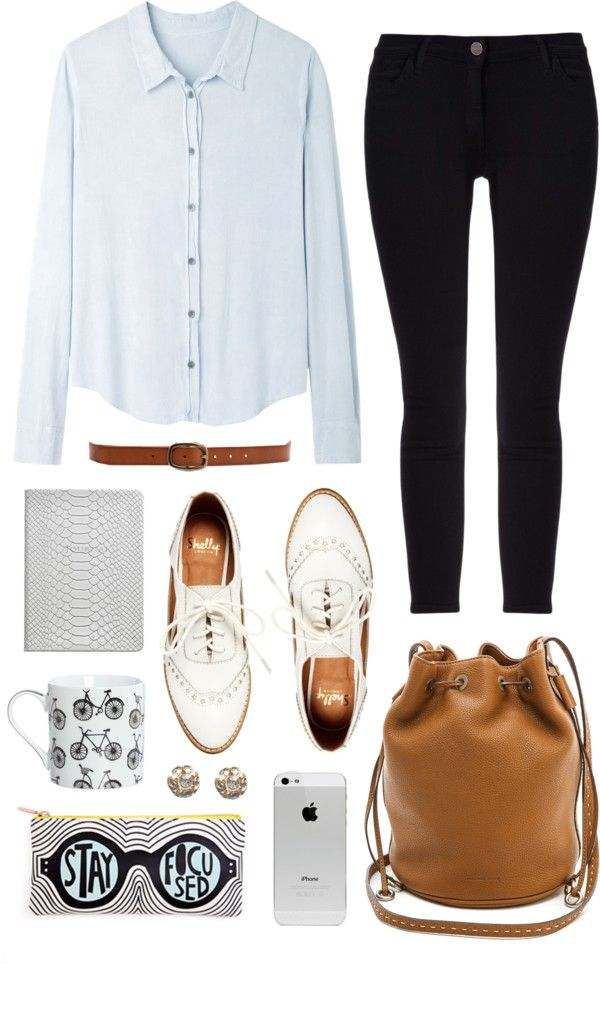 """Stay focused"" by sophiehackett on Polyvore"