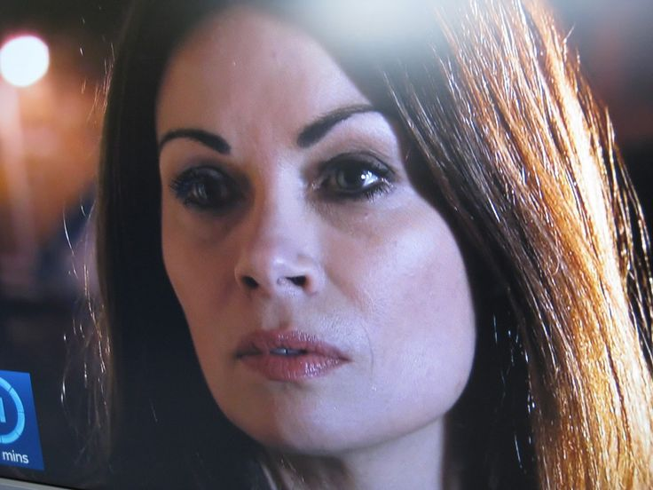 carla connor | Coronation Street Blog: Why Carla Connor will never be Tracy Barlow's ...