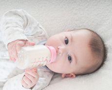 Choisir un biberon / tétine : guide de naissance | Milirose