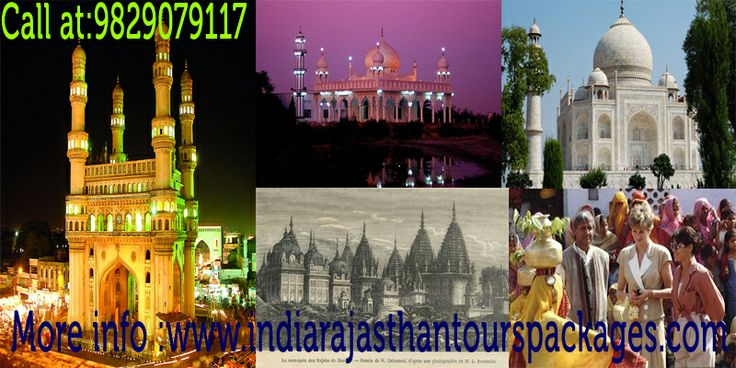 Indiarajasthantourspackages provides customized India Package Tours with the Mughals. Get affordable India Travel Tour Packages for Rajasthan along with the grandeur's that are found near #Taj_Mahal which narrates the galore of the Mughal era. #Agra is a reflection of majestic Mughal. The Mughal Gardens will be open to public on Tuesday with the month-long annual festival christened as Rashtrapati Bhavan.