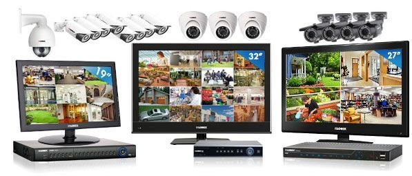 Choose one Home Camera System