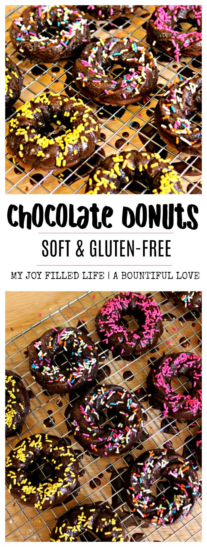 Donuts, it comes in different shapes, flavor and color. I equally love them all and unfortunately they are very high in sugar. However, if you have been follwing me or reading my blog over at A Bountiful Love, I always advocate moderation. I also love homemade donuts beacuse I can always tweak the recipe to …