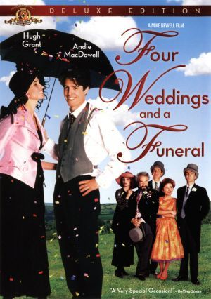 four/weddings/and/a/funeral/movie - Google Search