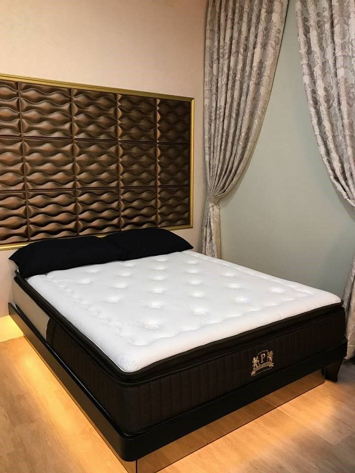 Home Mattress Hotel Mattress Bedroom Furniture