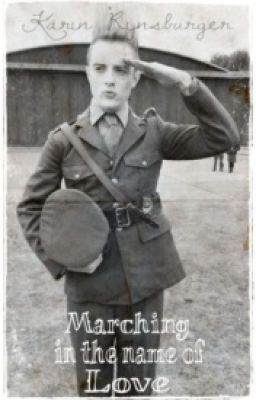 """Lees """"Marching in the name of Love (Jedward fanfiction) - Chapter 1: Feels like I'm caught in a time"""" #wattpad #historische-fictie"""