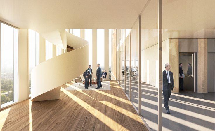 Müller Reimann Architekten   BAYER SCHERING PHARMA BERLIN
