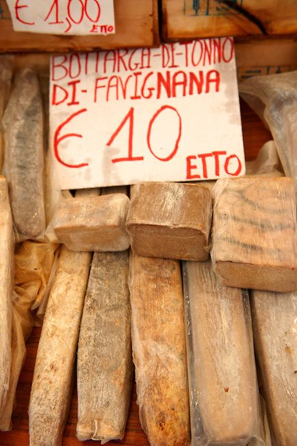 food market, Palermo, Sicily. Photo: Paul Williams