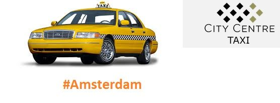 Cheap and quality taxi service in the Amsterdam