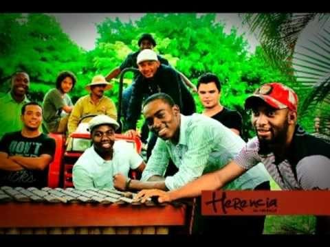 Herencia de Timbiquí - De su album Tambo