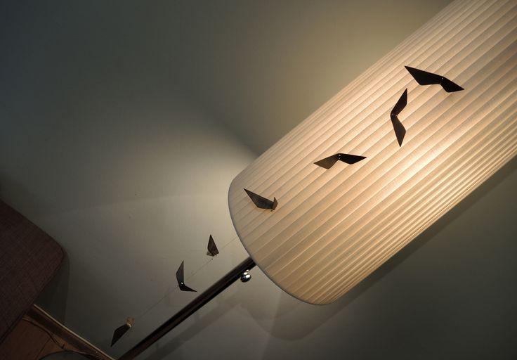 My birds - pendant