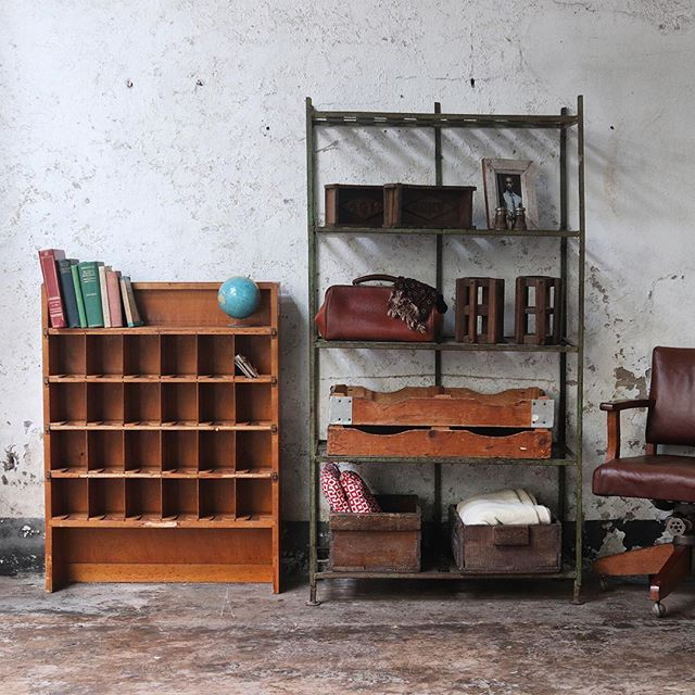 So apparently it's #organiseyourhomeday (#organizeyourhomeday) yeah, it's a thing, we googled it. So here's some nice things to organise your home with, all vintage, all Scaramanga style, obviously. .  .  .  .  #vintagestyle #vintageshop #vintagefurniture #furniture #storage #decor #vintagedecor #interiors #interiorstyle #homedecor #organized #storagesolutions #vintagedeco #furniture #interiorstyling