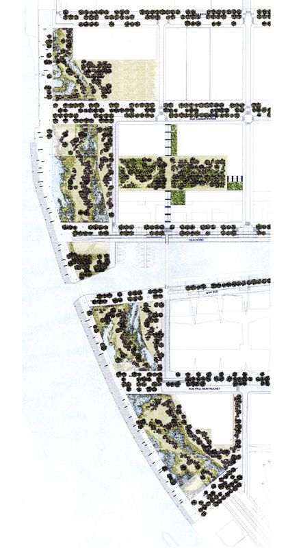 17 best images about presentation examples masterplan on for Architecture du paysage