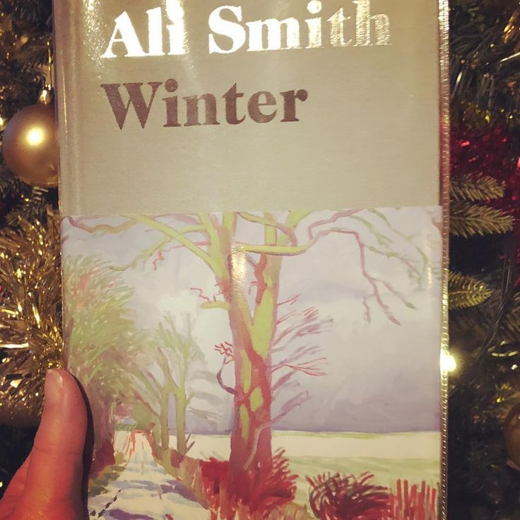 Winter by Ali Smith. This is the second in the four seasonal novels promised by Smith. Like Autumn this is a book teeming with anger deep passion and eloquence. Again set against the backdrop of turbulent times Autumn was post-Brexit Winter is post-Trump. Winter is book book of redemption we follow what happens when four people gather for Christmas in a large house in Cornwall they bring together personal truths. Like A Christmas Carol we look back on previous Christmases lives by the…