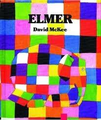 Elmer- de David McKee