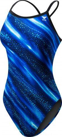 The Blazers' competition swim suit. Women's Venom Diamondfit Swimsuit - Swimming - Activity | TYR