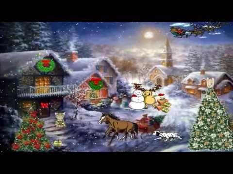 So This Is Christmas - John Lennon - YouTube
