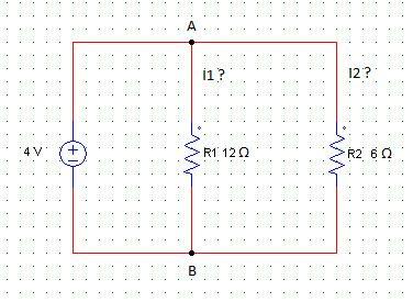 Mi objetivo en este primer post es presentar algunos ejercicios de circuitos eléctricos, es una serie de post que quiero hacer. Hoy les presentare al...