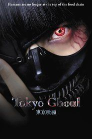 #Tokyo Ghoul# - Masataka Kubota Shochiku Movie HD    Genre : Action, Drama, Horror, Thriller  Stars : Masataka Kubota, Yu Aoi, Fumika Shimizu, Nobuyuki Suzuki, Yo Oizumi  Release : 2017-07-29  Runtime : 0 min.  Movie Synopsis :  Ken Kaneki (Masataka Kubota) is a university student. He becomes injured by Rize, a human eating ghoul. Ken is saved from the ghoul when a steel frame falls on Rize. They are both sent to the hospital. Ken receives an organ transplant from Rize and becomes a half…