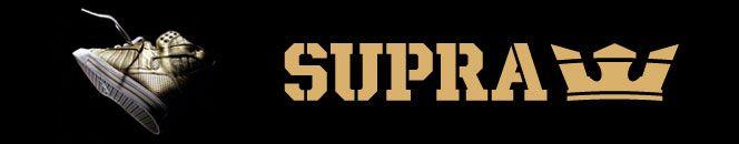 SUPRA wurde von den Profi-Skatern Chad Muska, Tom Penny, Erik Ellington und Jim Greco gegründet und hat es sich zur Aufgabe gemacht, Schuhe zu produzieren bei denen Technologie und Design stets im Gleichgewicht sind. Man verwendet die bestmöglichen, und auch mal ausgefallene Materialien und schafft durch harmonische Farbakzente einen hohen Wiedererkennungswert. Die beliebtesten Modelle, wie den Skytop und den Vaider gibt es bei Numelo.com: http://www.numelo.com/supra-m-376.html