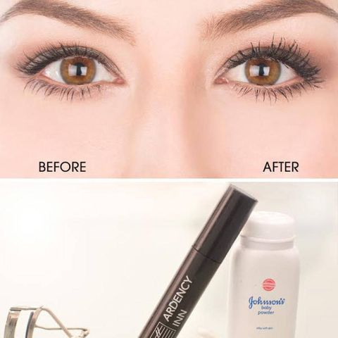 Who knew that commonplace stuff used to prevent diaper rash could give you Kim Kardashian-like lashes?