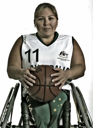 Gliders prevail in thriller | London 2012 - Official Australian Paralympic Team Website