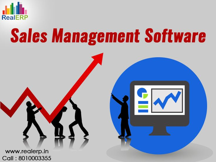 #SalesManagementSoftware is specifically built to automate repeatable workflows, and minimize manual effort. It automates all your sales processes to turn prospects into happy, loyal customers.  See more @ http://bit.ly/1u0Mzzj #RealERP #SalesSoftware