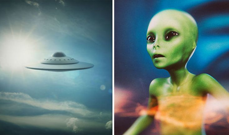 FYI: UFO: Alien hieroglyphics found in UK on 'British Roswell' with chilling message inside | Weird | News