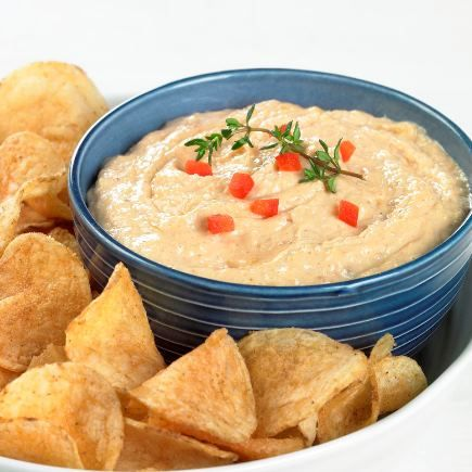 Cheesy Crab Dip - Phillips Foods