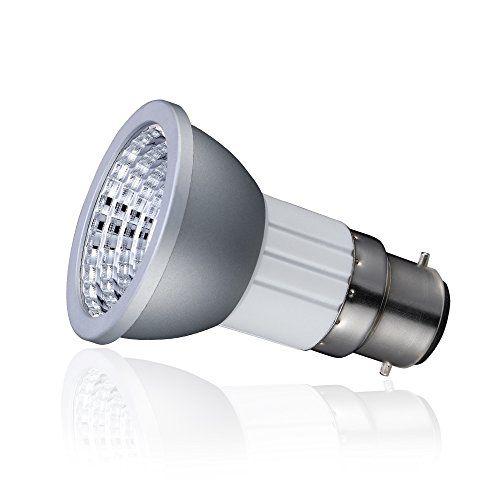 magische Pflanzenlampe! MR16 LED Indoor Pflanzenwachsen Glühbirne Pflanzenlampe für Innenanbau und Wachstum von Gewächshaus, 6 Watt, B22 Basis, leicht zu installieren Aceple http://www.amazon.de/dp/B00VK65EWC/ref=cm_sw_r_pi_dp_85xBvb1HPZSSG