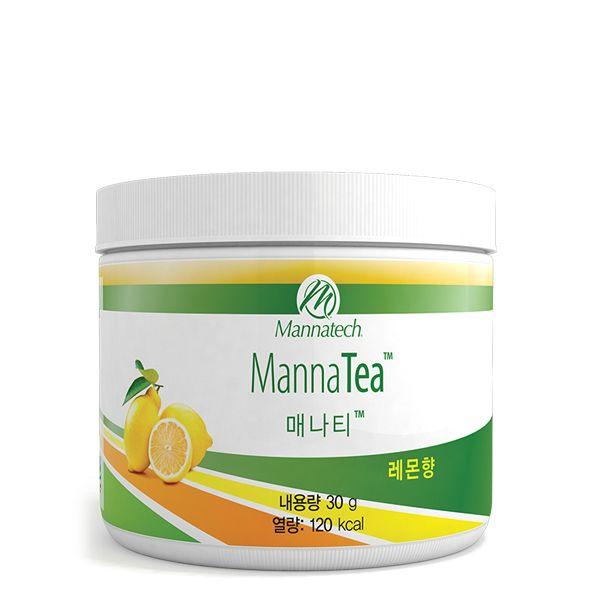 매나티™ - '매나폴®' 함유한 매나테크만의 음료
