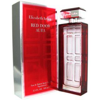 Wow! Elizabeth Arden Red Door perfume for only $30!