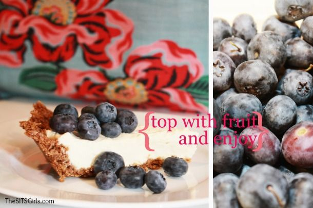 Low Fat Cheesecake: A Step By Step How To | Low Fat Cheesecake Recipe