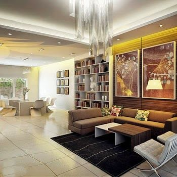 Living Art with Style   Dubai Blog: Space Planning Tips To Create Best Home Interior Design