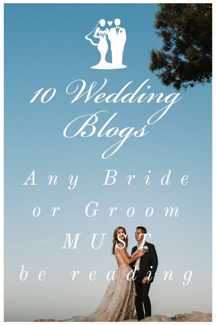 Top Ten Wedding Blogs Every Bride Should Be Reading Wedding Glamorous Wedding Wedding Blog