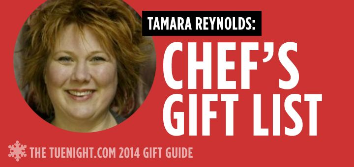 """Are you inundated with Gift Guides? Yeah, probably. But are you inundated with gift ideas that follow my golden rule: """"Give the gift that you would most like to receive?"""" Probably not. Well, this i..."""