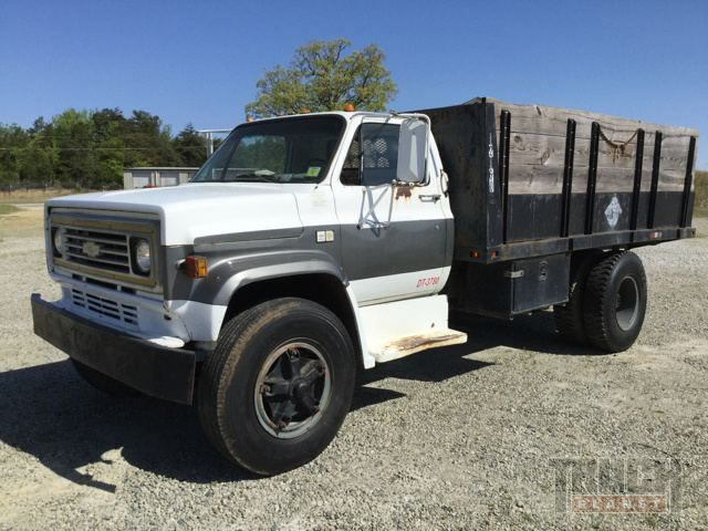 1979 C70 Chevy Dump Truck For Sale Upcomingcarshq Com