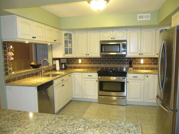 8 Best Images About Kitchen Tile Backsplash Photos Ideas