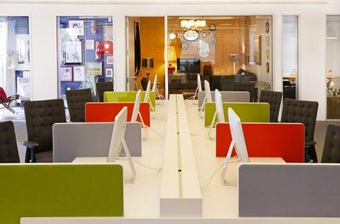 22 magnifiques bureaux qui vont vous faire mourir de jalousie