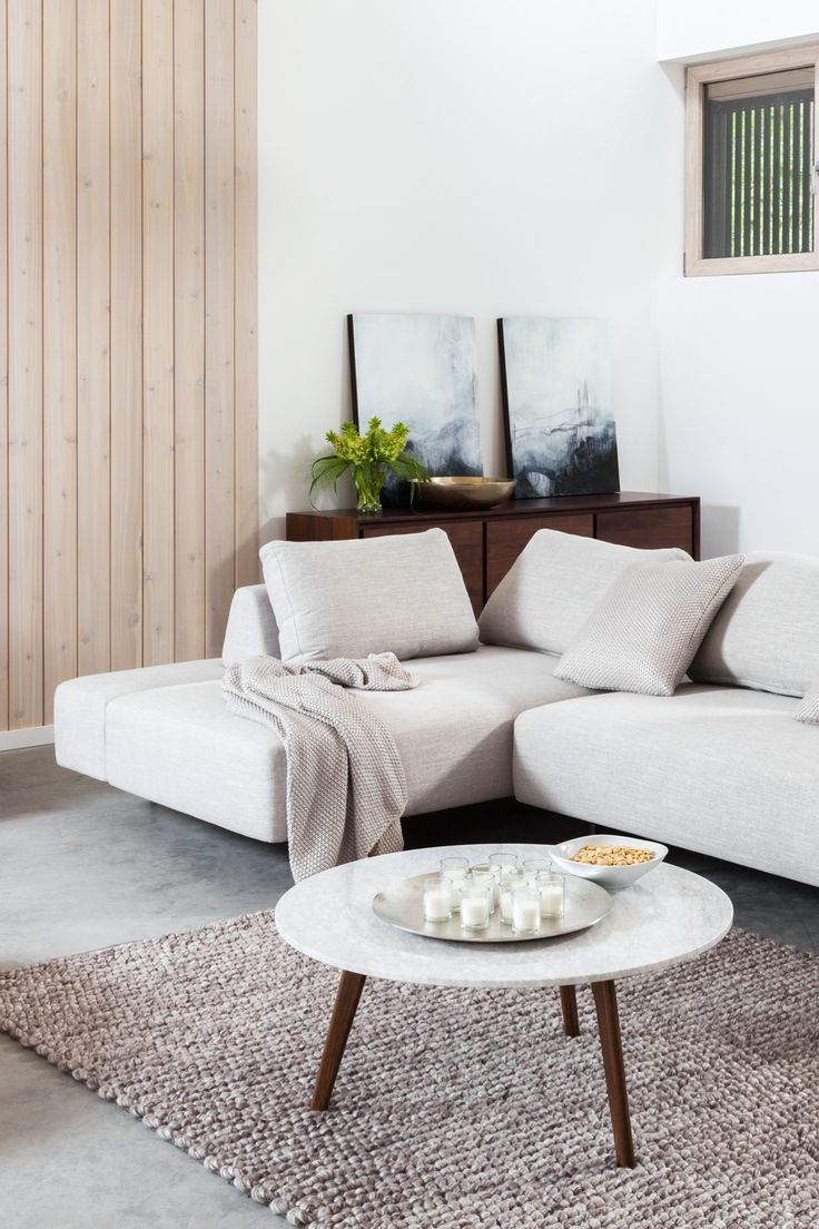 The Holidays Require A Lot Of Flexibility. The Divan Sofa Has Just That  With Its
