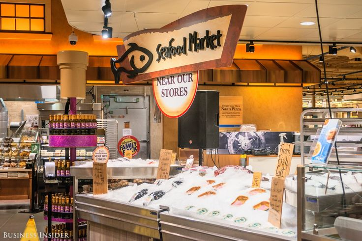 We visited the regional chain that beat Trader Joe's for the title of best grocery store in America  here's what it's like