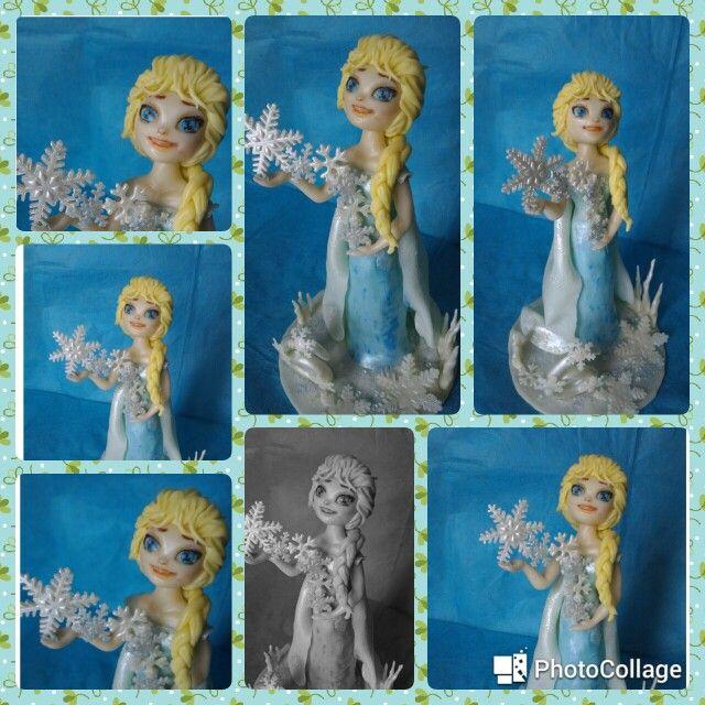 Frozen..ancora.Elsa